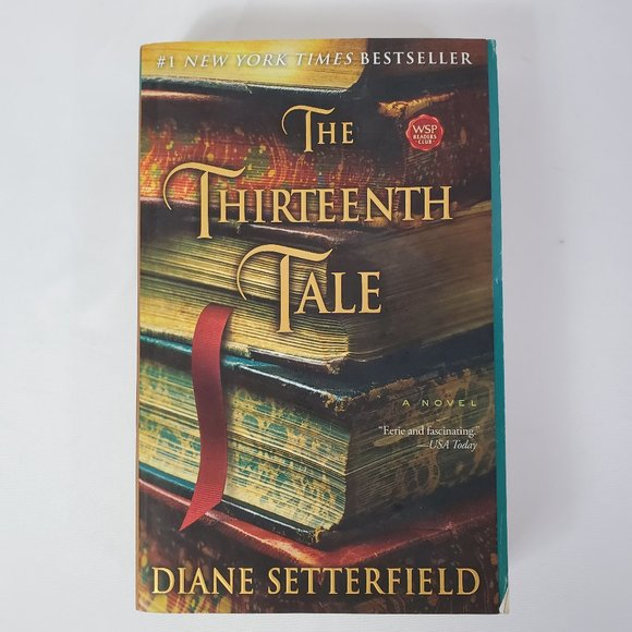 FREE with Purchase The Thirteenth Tale